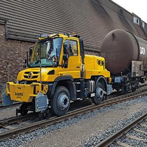 شانتر راه آهن